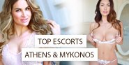 Top Escorts Mykonos