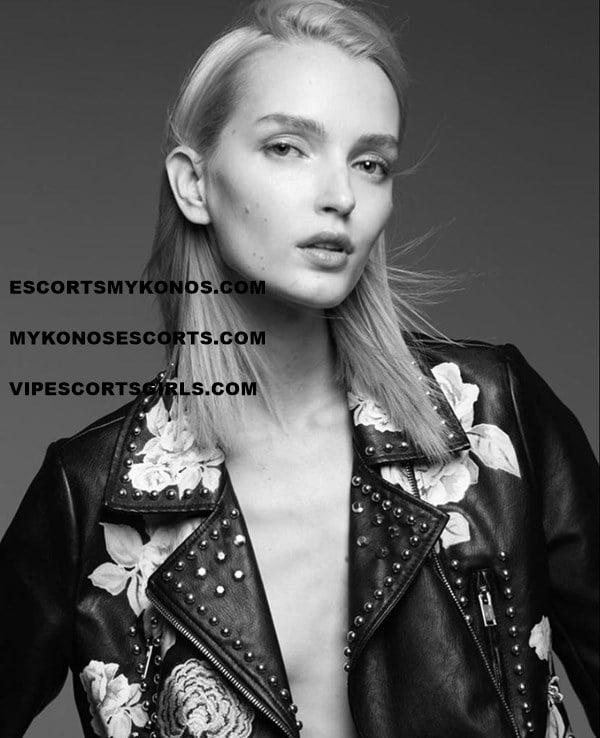 Top Models Europe Mykonos Escorts