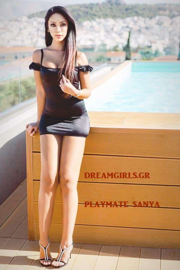 Famous Playmate Asian Athens - Athens escorts Mykonos 5